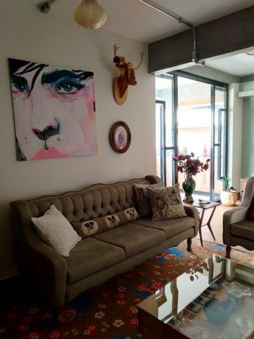 Apartamento personalizado acabamento de primeira pronto para mudar - Foto 6