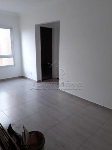 Apartamento para alugar com 2 dormitórios em Almeida, Sorocaba cod:58498 - Foto 3