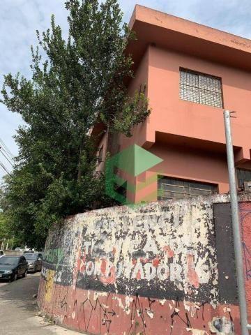 Sobrado com 4 dormitórios à venda, 335 m² por R$ 1.590.000 - Centro - São Bernardo do Camp - Foto 2