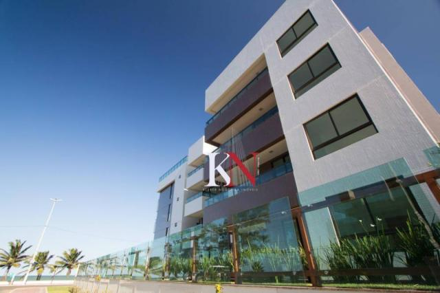 Apartamento com 3 qts, 2 stes à venda, 113 m² por r$ 753.301 - intermares - cabedelo/pb - Foto 5