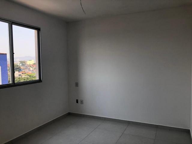 Cobertura à venda com 3 dormitórios em Caiçaras, Belo horizonte cod:6998 - Foto 3