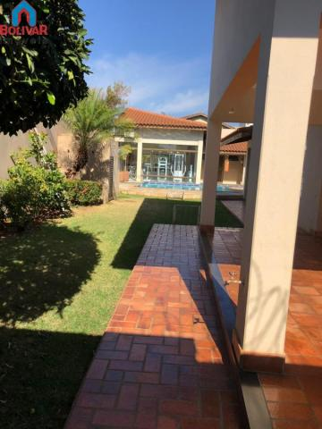 Casa, Jardim América, Itumbiara-GO - Foto 5