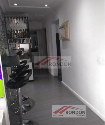 Apartamento para alugar com 3 dormitórios em Gopouva, Guarulhos cod:AP0288 - Foto 4