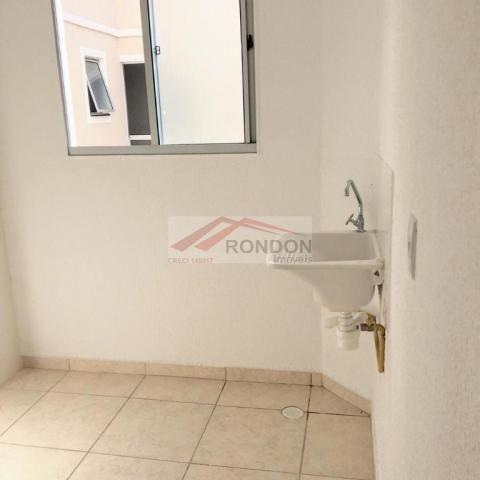Apartamento para alugar com 2 dormitórios em Água chata, Guarulhos cod:AP0262 - Foto 4