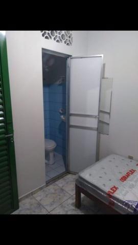 Quartos com banheiro para alugar - Foto 4