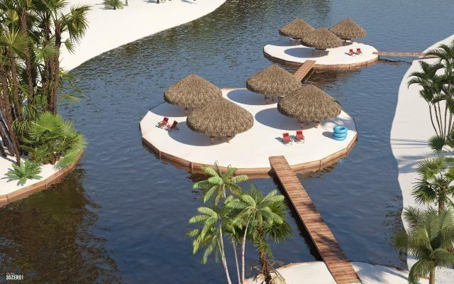 Chácaras do Rio Negro-Parc 299- 10min da ponte-Prox.Cidade Universitaria