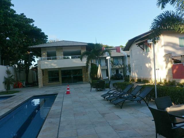 Casa Duplex Mobiliada - Condomínio Completo - Foto 4