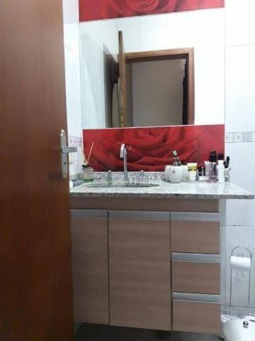 Sobrado com 3 dormitórios à venda, 137 m² por r$ 649.000,00 - vila helena - santo andré/sp - Foto 14