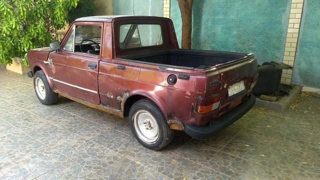 Fiat 147 saboneteira - Foto 2