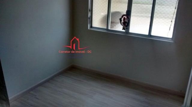 Apartamento à venda com 3 dormitórios em Centro, Duque de caxias cod:026 - Foto 7