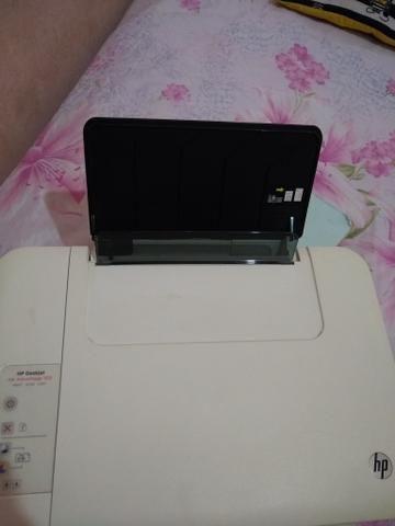Impressora HP - Foto 3