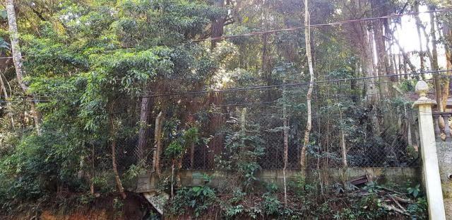 Loteamento/condomínio à venda em Embu colonial, Embu das artes cod:60724 - Foto 4