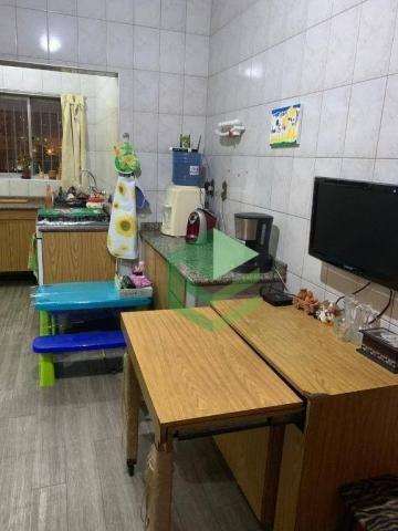 Sobrado com 4 dormitórios à venda, 335 m² por R$ 1.590.000 - Centro - São Bernardo do Camp - Foto 20