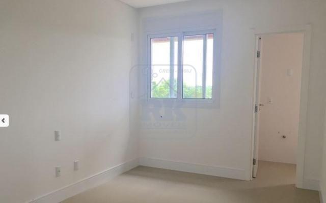 Apartamento à venda com 3 dormitórios em Jurerê internacional, Florianópolis cod:AP006898 - Foto 10
