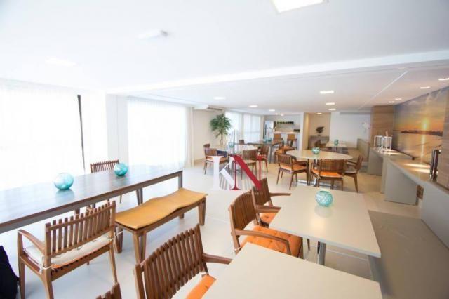 Apartamento com 3 qts, 2 stes à venda, 113 m² por r$ 753.301 - intermares - cabedelo/pb - Foto 11