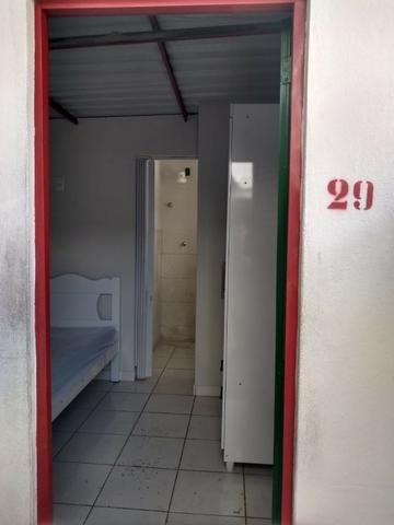 Quarto individual com banheiro em belo horizonte - Foto 11