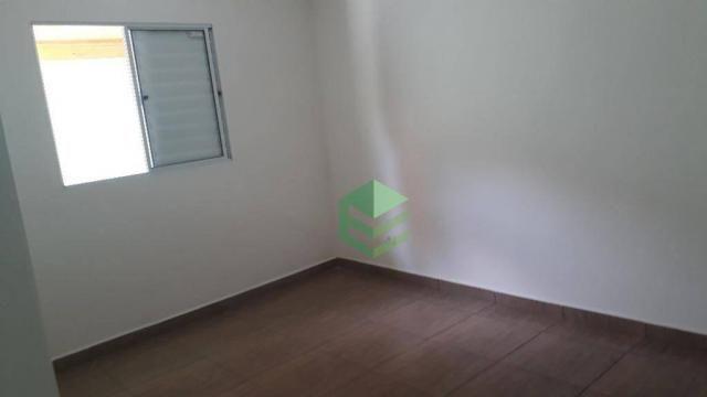 Casa com 3 dormitórios à venda, 140 m² por R$ 630.000 - Conjunto Residencial Pombeva - São - Foto 11