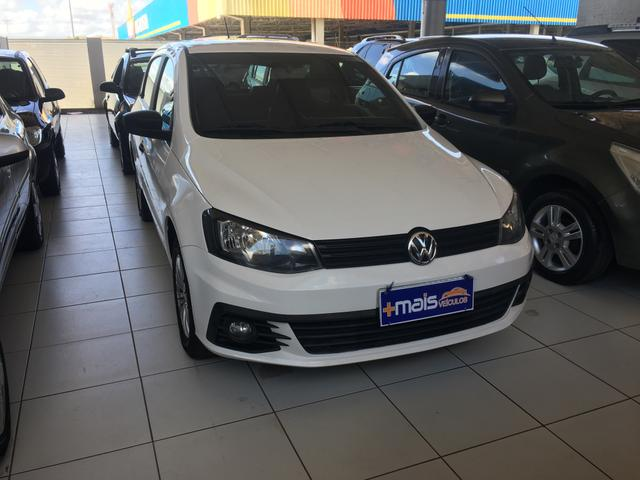 Volkswagen gol 2017/2018 1.6 msi total flex trend 4p manual- 2018