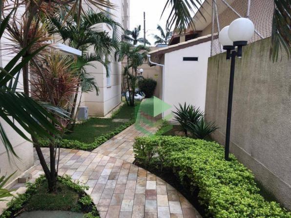 Apartamento com 2 dormitórios à venda, 46 m² por R$ 260.000 - Vila Gonçalves - São Bernard - Foto 17