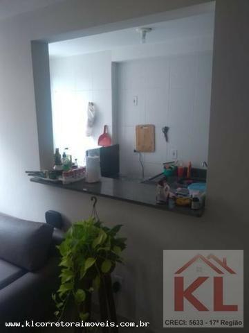 Imperdivel, Apto , 2° andar, 2 quartos, no Residencial Jangadas, Nova Parnamirim - Foto 2