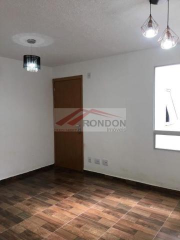 Apartamento para alugar com 2 dormitórios em Água chata, Guarulhos cod:AP0262 - Foto 7