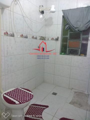 Casa de vila à venda com 1 dormitórios em Centro, Duque de caxias cod:011 - Foto 9