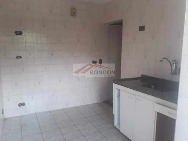 Apartamento para alugar com 2 dormitórios em Jardim iporanga, Guarulhos cod:AP0260 - Foto 2