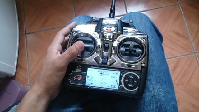 Heleicóptero v913 - Foto 3