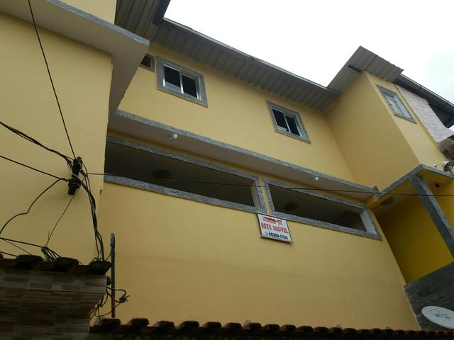 Vende - se um prédio composto por 5 casas - Foto 9