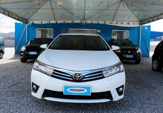 Corolla XEi 2.0 Flex 16V Aut. 2016/2017 - Foto 2