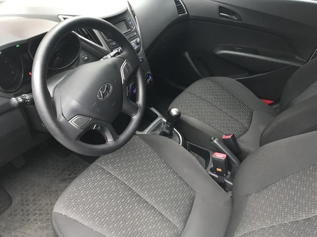 Hyundai Hb20 1.0 C Plus 2018 - Único Dono - Foto 6