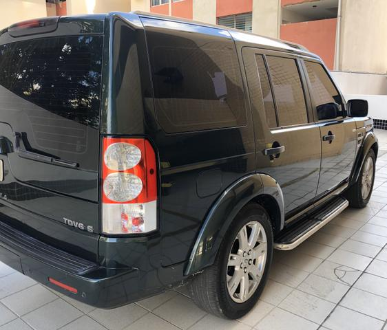 Land Rover Discovery 4 S - Foto 3