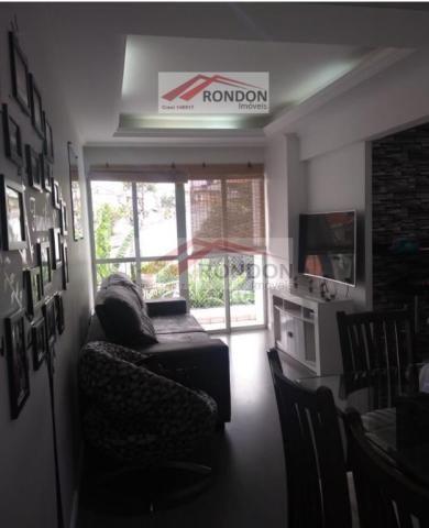 Apartamento para alugar com 3 dormitórios em Gopouva, Guarulhos cod:AP0288 - Foto 6