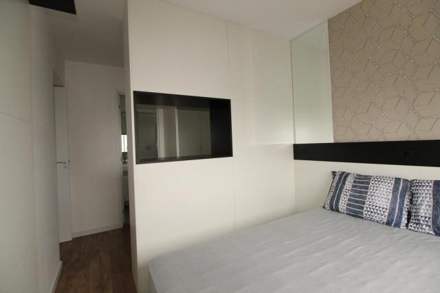 Apartamento à venda com 2 dormitórios em Santa cândida, Curitiba cod:64833 - Foto 7