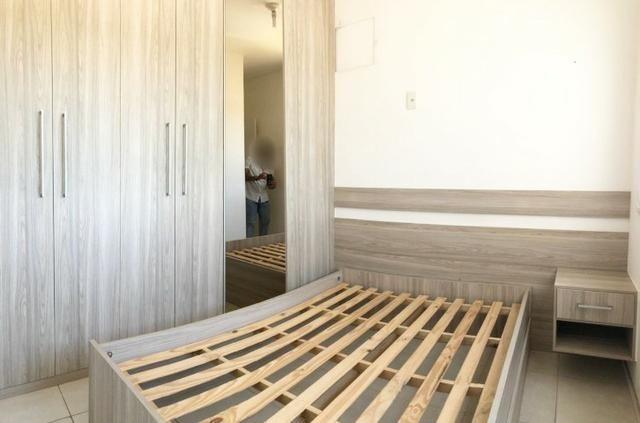 Exclusivo 2 quartos com suíte em Morada de Laranjeiras preço de ocasião - Foto 8