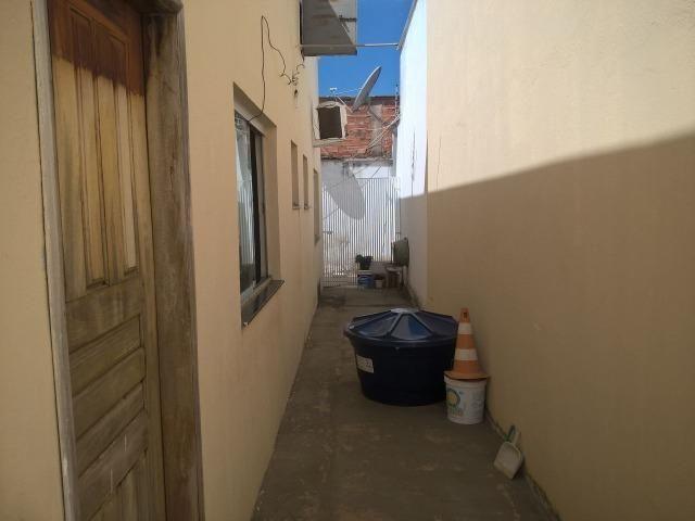 Passa chave de casa em condomínio no Cohatrac, Novo Cohatrac, apenas 45Mil - Foto 8