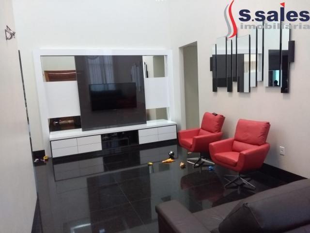 Casa à venda com 4 dormitórios em Vicente pires, Brasília cod:CA00540 - Foto 16