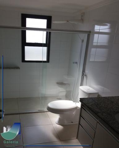 Apartamento em ribeirão preto para venda e locação - Foto 17