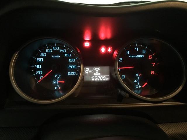 Pajero TR4 2010/2011 4X4 Mecanica - Foto 6