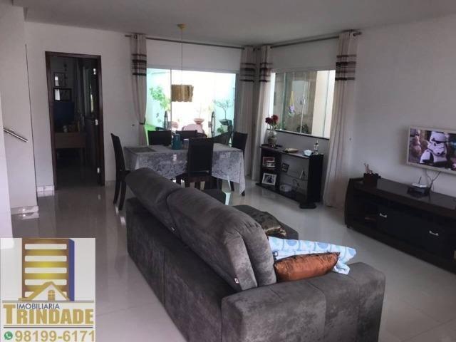 Casa em Condomínio No Araçagi_ 4 Suites _ Moveis Projetado _ Nascente