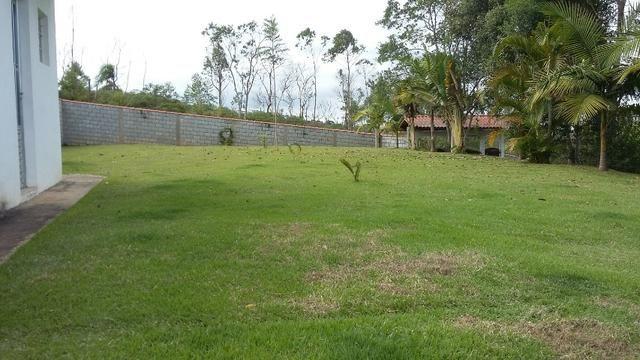 No Caputera - Chácara 2040 m² - toda murada- ótima casa - IPTU em dia - Foto 17