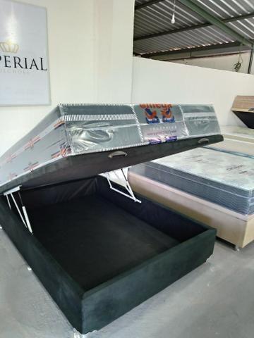 Promoção leia o anúncio box baú novos direto da fabrica - Foto 2