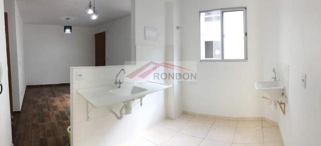 Apartamento para alugar com 2 dormitórios em Água chata, Guarulhos cod:AP0262 - Foto 2