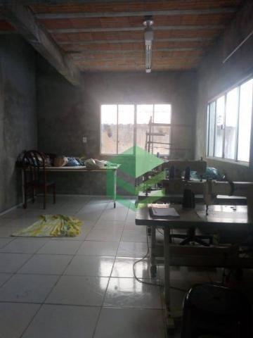 Terreno à venda, 161 m² por R$ 420.000 - Assunção - São Bernardo do Campo/SP