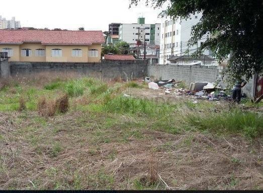 Terreno à venda em Vila rosalia, Guarulhos cod:TE0104 - Foto 15