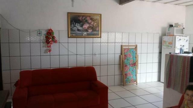 Casa em cajazeiras 3 1 e 2 andar 140 metros - Foto 3