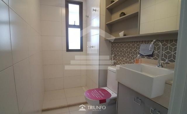 (HN) TR 12109 - Apartamento novo no Cocó com 92m² - 3 suítes - Fino Acabamento - Foto 12