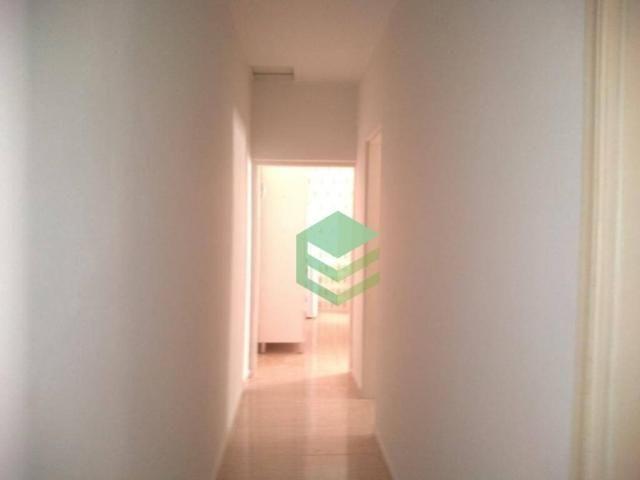 Casa com 2 dormitórios à venda, 130 m² por R$ 490.000 - Baeta Neves - São Bernardo do Camp - Foto 13