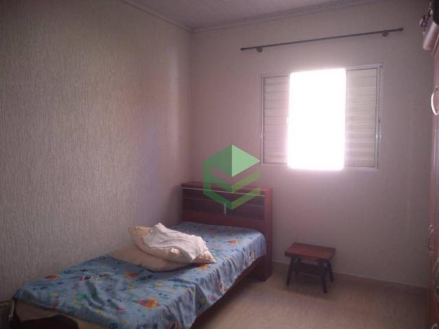 Casa com 2 dormitórios à venda, 130 m² por R$ 490.000 - Baeta Neves - São Bernardo do Camp - Foto 12