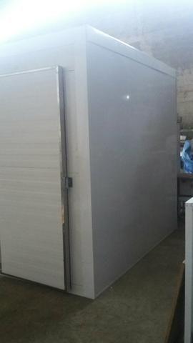 Câmara fria 9990, 00 - Foto 2